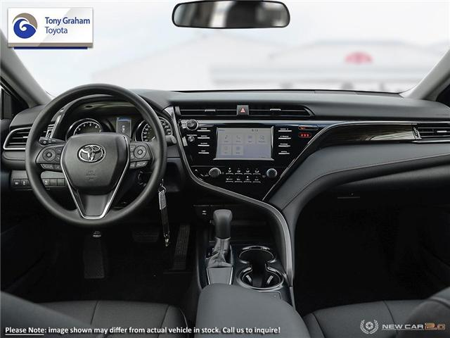 2019 Toyota Camry LE (Stk: 57911) in Ottawa - Image 22 of 23