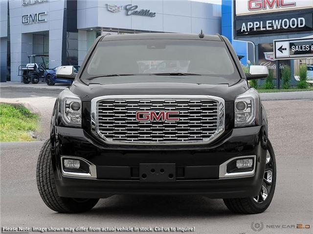 2019 GMC Yukon XL Denali (Stk: G9K052) in Mississauga - Image 2 of 10