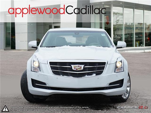 2015 Cadillac ATS 2.0L Turbo Luxury (Stk: 8557P) in Mississauga - Image 2 of 28