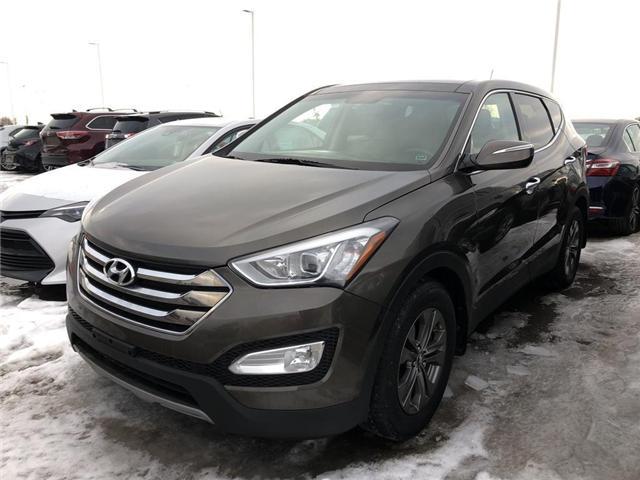 2013 Hyundai Santa Fe Sport 2.4 (Stk: D181739A) in Mississauga - Image 3 of 10