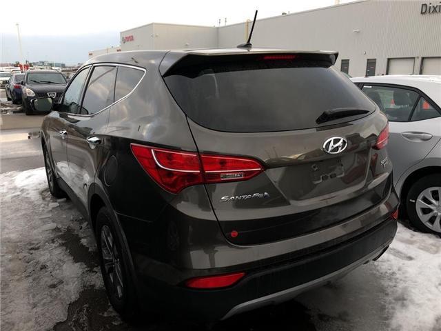 2013 Hyundai Santa Fe Sport 2.4 (Stk: D181739A) in Mississauga - Image 4 of 10