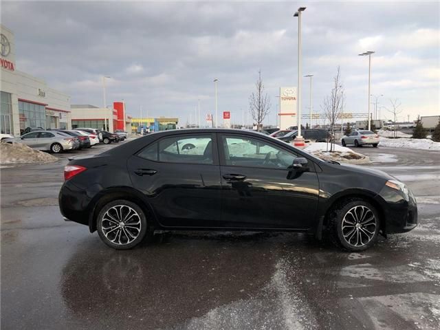 2015 Toyota Corolla  (Stk: D190496B) in Mississauga - Image 8 of 19