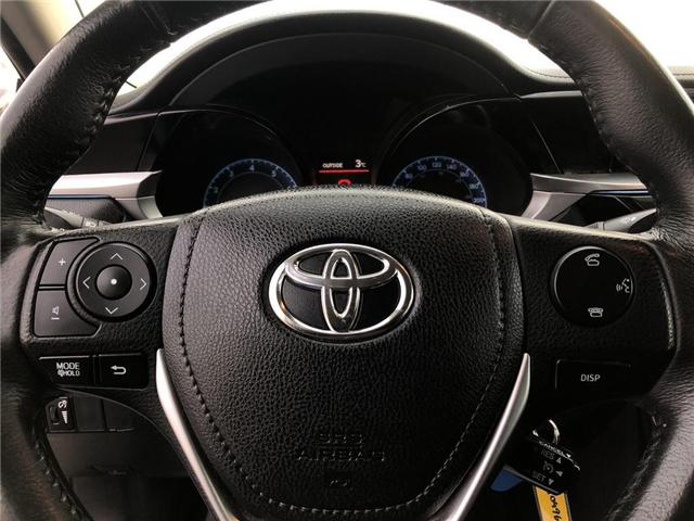 2015 Toyota Corolla  (Stk: D190496B) in Mississauga - Image 13 of 19