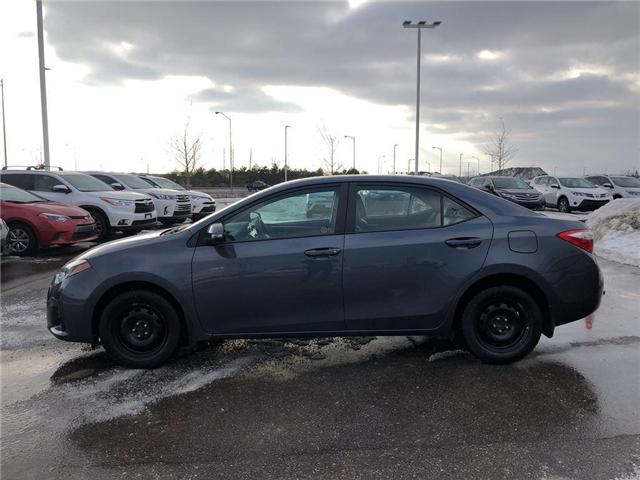 2014 Toyota Corolla  (Stk: D190453B) in Mississauga - Image 4 of 19