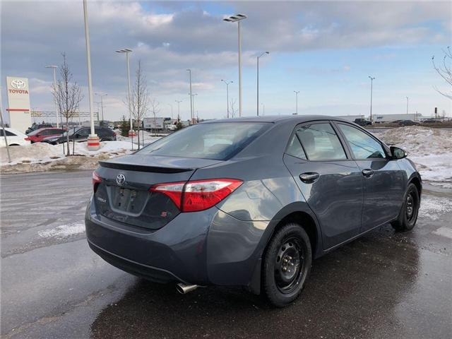 2014 Toyota Corolla  (Stk: D190453B) in Mississauga - Image 7 of 19