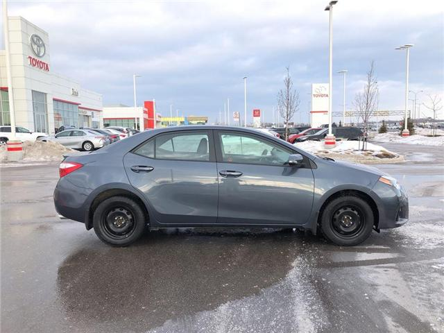 2014 Toyota Corolla  (Stk: D190453B) in Mississauga - Image 8 of 19