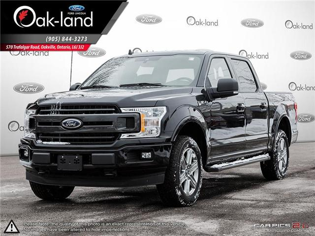 2019 Ford F-150 XLT (Stk: 9T265) in Oakville - Image 1 of 24