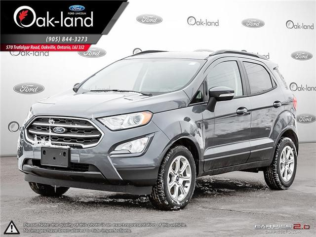 2019 Ford EcoSport SE (Stk: 9P009) in Oakville - Image 1 of 25