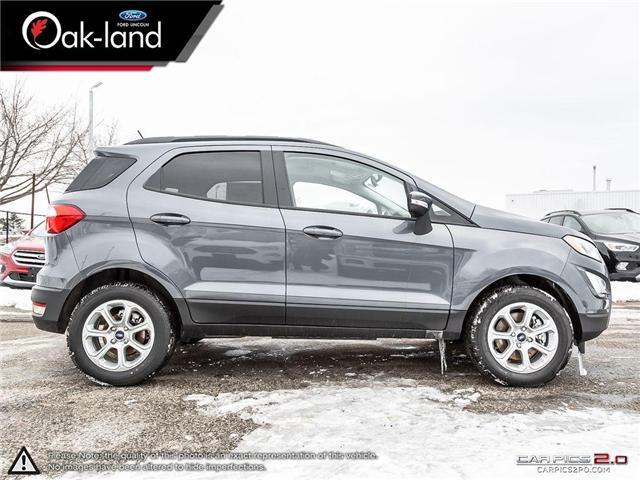 2019 Ford EcoSport SE (Stk: 9P009) in Oakville - Image 7 of 25