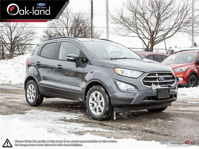 2019 Ford EcoSport SE (Stk: 9P009) in Oakville - Image 8 of 25