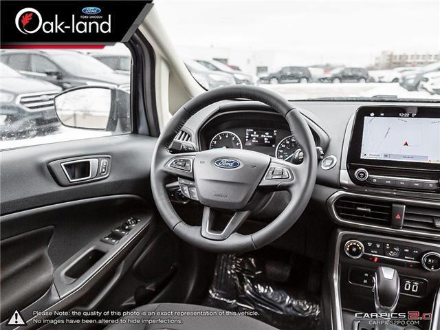 2019 Ford EcoSport SE (Stk: 9P009) in Oakville - Image 9 of 25