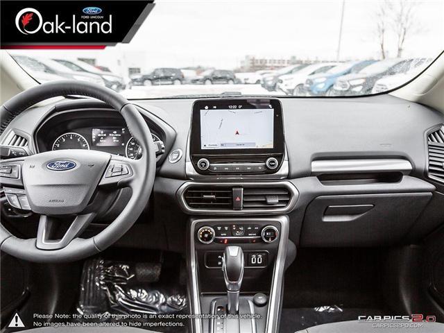 2019 Ford EcoSport SE (Stk: 9P009) in Oakville - Image 10 of 25