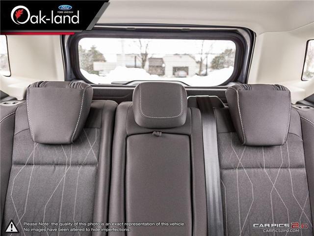 2019 Ford EcoSport SE (Stk: 9P009) in Oakville - Image 13 of 25