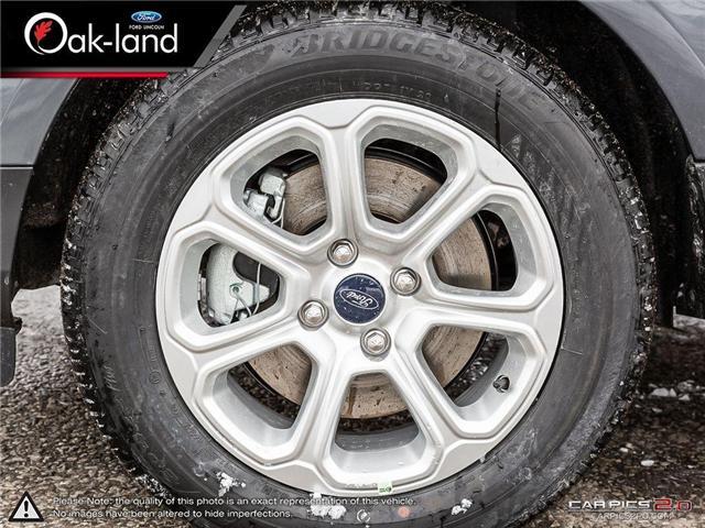 2019 Ford EcoSport SE (Stk: 9P009) in Oakville - Image 18 of 25