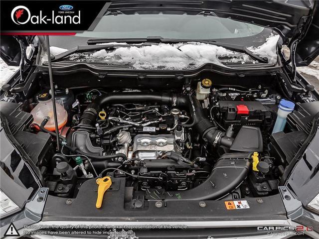 2019 Ford EcoSport SE (Stk: 9P009) in Oakville - Image 20 of 25