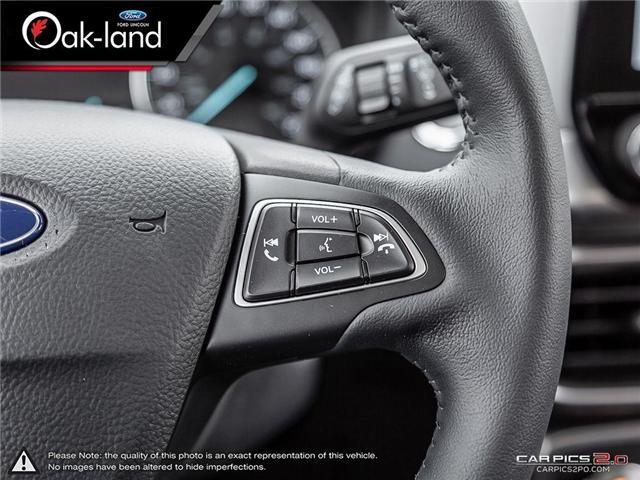 2019 Ford EcoSport SE (Stk: 9P009) in Oakville - Image 21 of 25