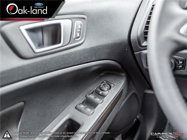 2019 Ford EcoSport SE (Stk: 9P009) in Oakville - Image 22 of 25