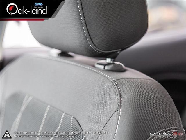 2019 Ford EcoSport SE (Stk: 9P009) in Oakville - Image 24 of 25