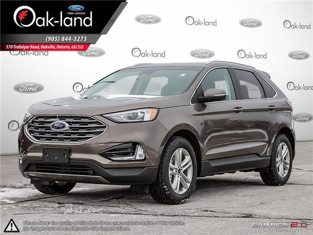 2019 Ford Edge SEL (Stk: 9D020) in Oakville - Image 1 of 24