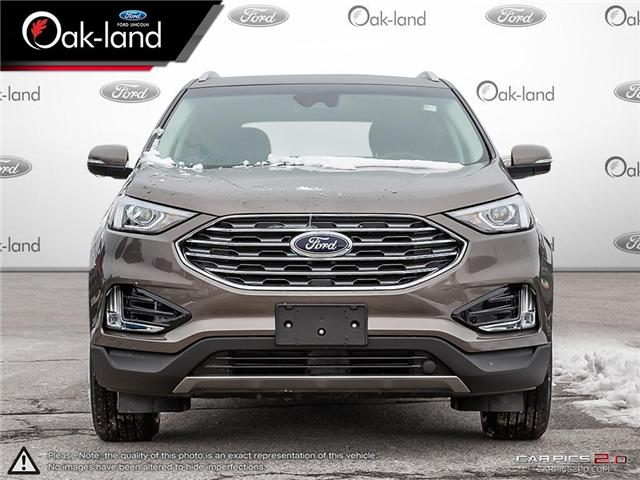 2019 Ford Edge SEL (Stk: 9D020) in Oakville - Image 2 of 24