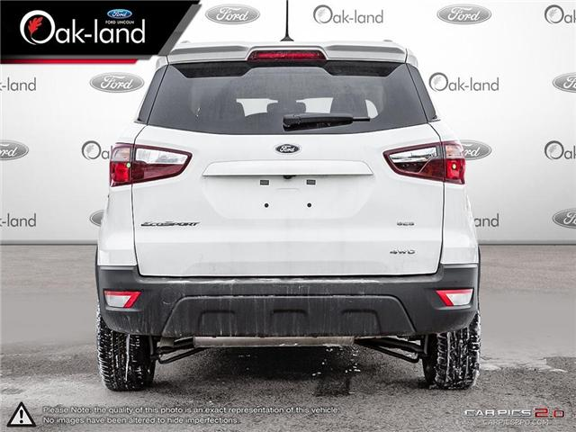 2019 Ford EcoSport SES (Stk: 9P012) in Oakville - Image 5 of 25