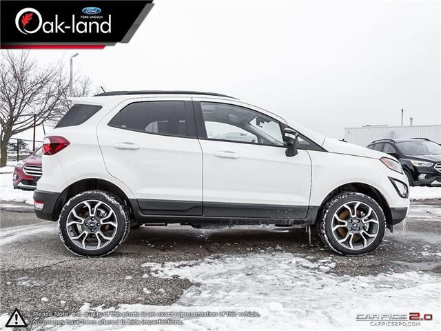 2019 Ford EcoSport SES (Stk: 9P012) in Oakville - Image 7 of 25