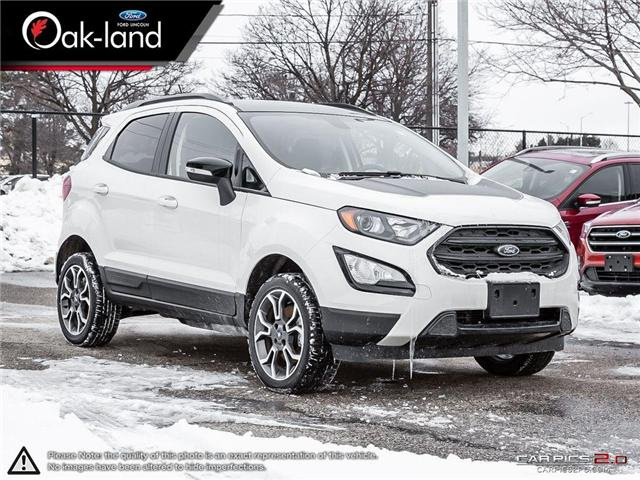 2019 Ford EcoSport SES (Stk: 9P012) in Oakville - Image 8 of 25