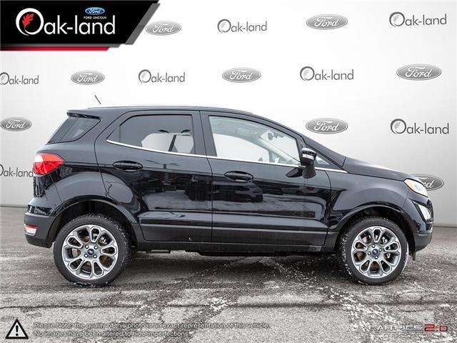 2019 Ford EcoSport Titanium (Stk: 9P006) in Oakville - Image 6 of 25
