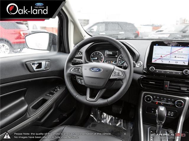 2019 Ford EcoSport Titanium (Stk: 9P006) in Oakville - Image 9 of 25