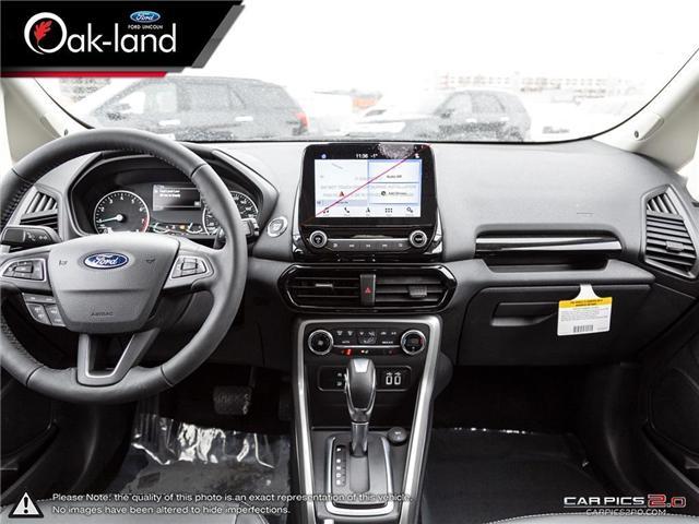 2019 Ford EcoSport Titanium (Stk: 9P006) in Oakville - Image 10 of 25