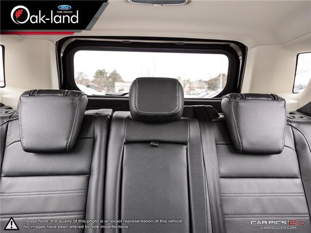 2019 Ford EcoSport Titanium (Stk: 9P006) in Oakville - Image 13 of 25