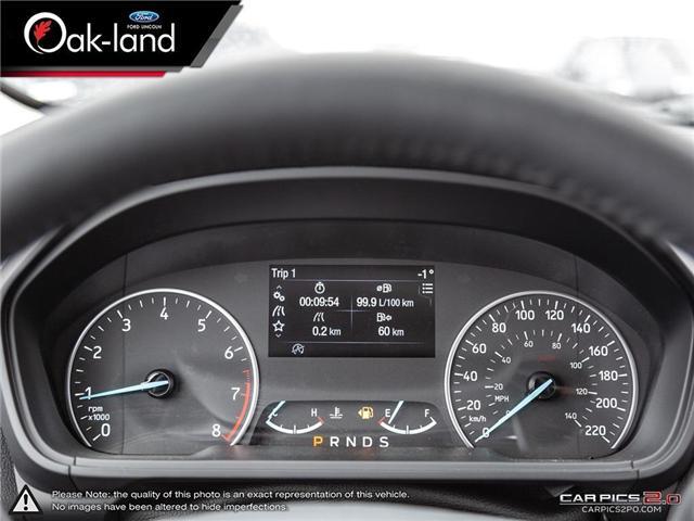 2019 Ford EcoSport Titanium (Stk: 9P006) in Oakville - Image 15 of 25