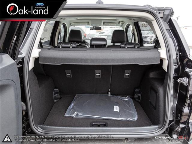2019 Ford EcoSport Titanium (Stk: 9P006) in Oakville - Image 19 of 25