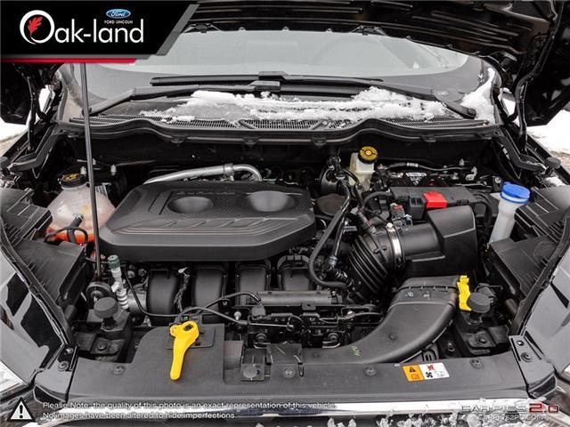 2019 Ford EcoSport Titanium (Stk: 9P006) in Oakville - Image 20 of 25
