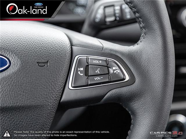 2019 Ford EcoSport Titanium (Stk: 9P006) in Oakville - Image 21 of 25
