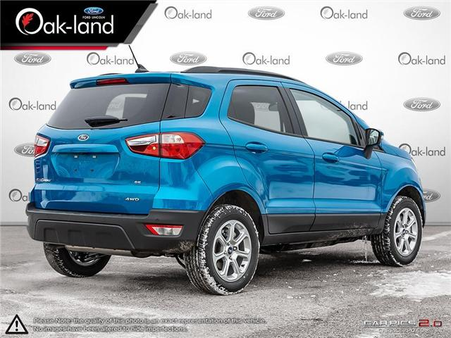 2019 Ford EcoSport SE (Stk: 9P010) in Oakville - Image 8 of 25