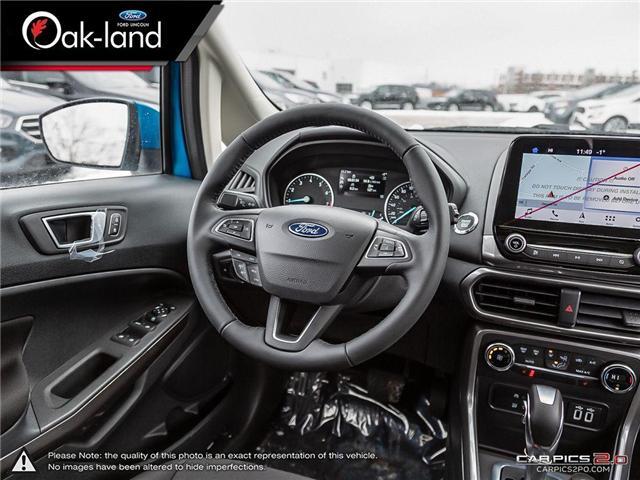 2019 Ford EcoSport SE (Stk: 9P010) in Oakville - Image 9 of 25