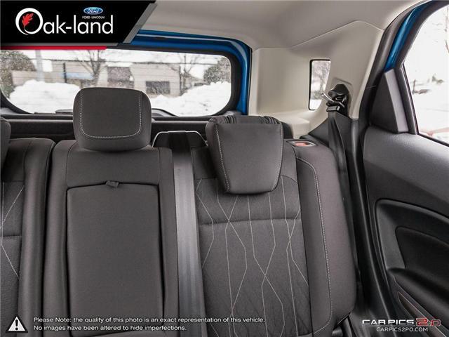 2019 Ford EcoSport SE (Stk: 9P010) in Oakville - Image 12 of 25