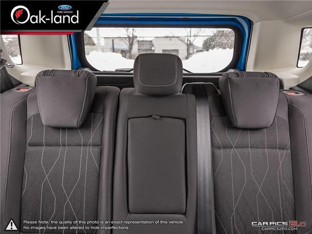 2019 Ford EcoSport SE (Stk: 9P010) in Oakville - Image 13 of 25