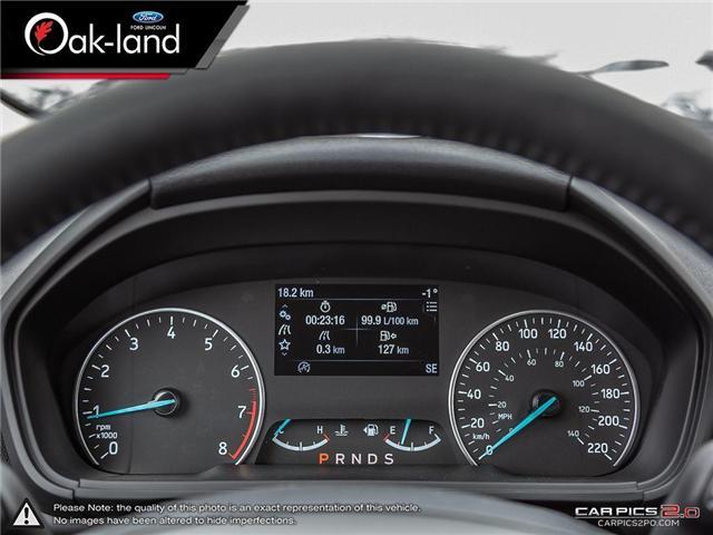 2019 Ford EcoSport SE (Stk: 9P010) in Oakville - Image 15 of 25