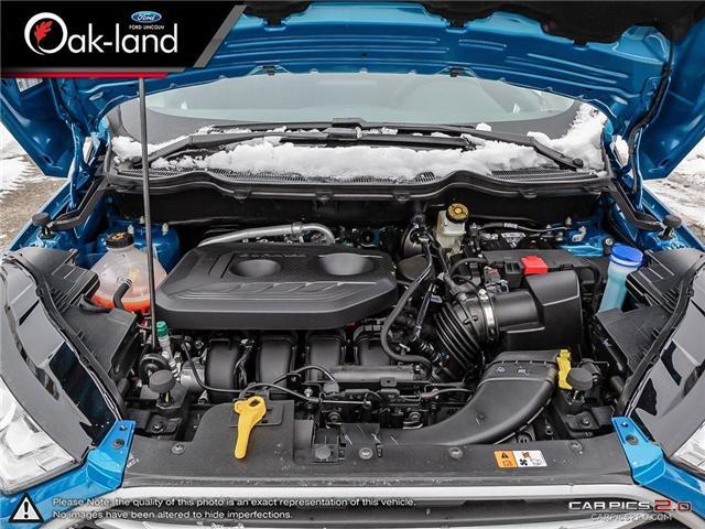 2019 Ford EcoSport SE (Stk: 9P010) in Oakville - Image 20 of 25