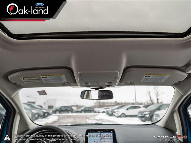 2019 Ford EcoSport SE (Stk: 9P010) in Oakville - Image 23 of 25