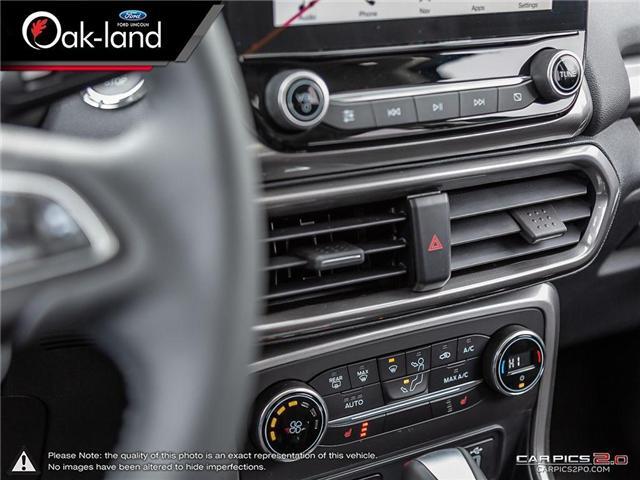 2019 Ford EcoSport SE (Stk: 9P010) in Oakville - Image 25 of 25