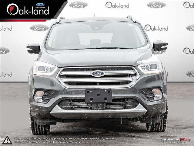 2019 Ford Escape Titanium (Stk: 9T275) in Oakville - Image 2 of 25