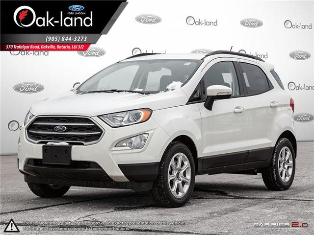 2019 Ford EcoSport SE (Stk: 9P003) in Oakville - Image 1 of 25
