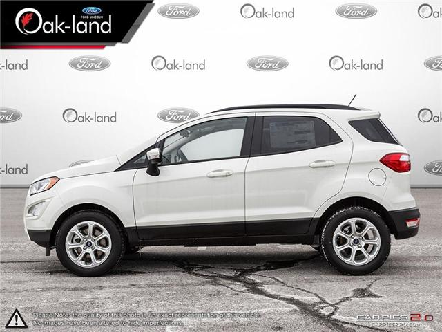 2019 Ford EcoSport SE (Stk: 9P003) in Oakville - Image 2 of 25