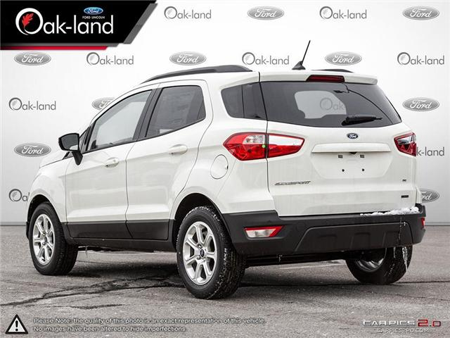 2019 Ford EcoSport SE (Stk: 9P003) in Oakville - Image 3 of 25