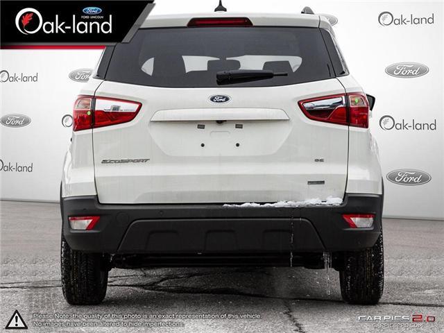2019 Ford EcoSport SE (Stk: 9P003) in Oakville - Image 4 of 25