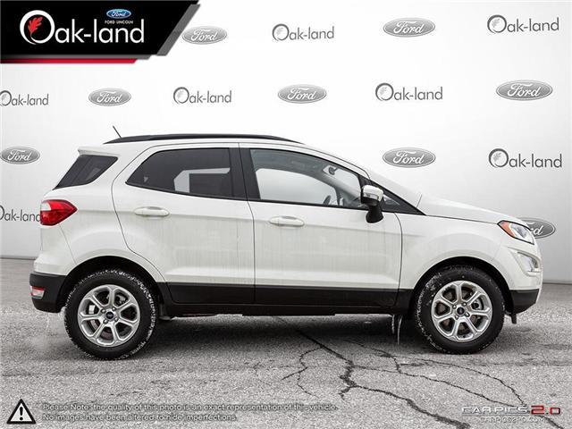 2019 Ford EcoSport SE (Stk: 9P003) in Oakville - Image 6 of 25