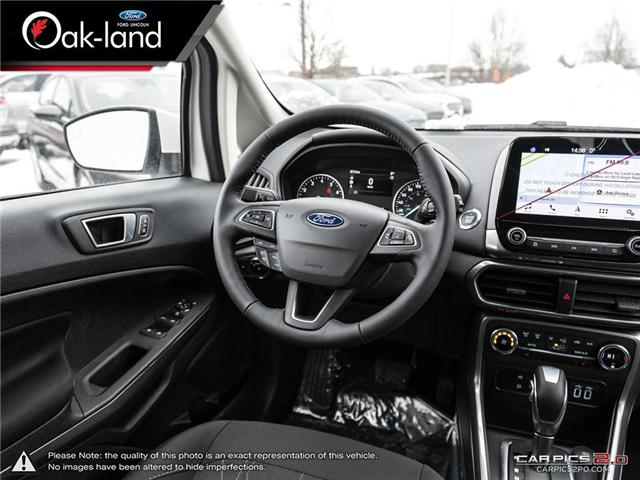 2019 Ford EcoSport SE (Stk: 9P003) in Oakville - Image 9 of 25